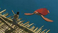 Asia hoy - La tortuga roja - 17/01/17 - escuchar ahora