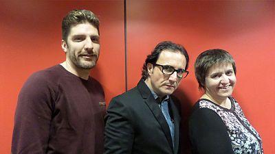 Club 21 - Amb Rosaura  Alastruey i Víctor Manuel Sánchez