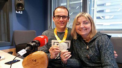 Més que esport - Ignacio Avila, ciclista paralímpic català