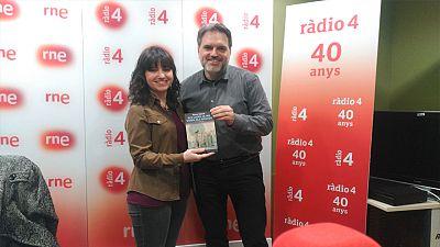 El matí a Ràdio 4 - Entrevista a Teresa Saborit, 'Els llops ja no viuen als boscos'