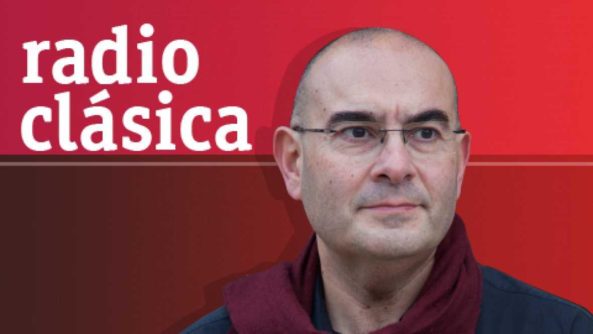 Sicut Luna Perfecta - La estela de dom Cardine (VI) - 19/01/17 - Escuchar ahora