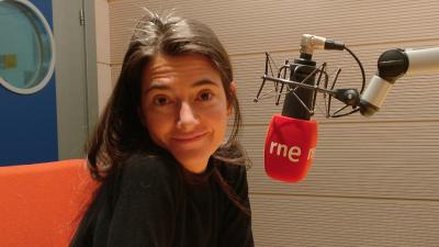 Gente despierta - El estreno de Bárbara Lluch como directora con la ópera 'Le cinesi' - Escuchar ahora