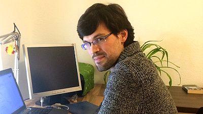 Música viva - Entrevista a Diego Ramos Rodríguez - 22/01/17 - escuchar ahora