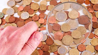 Finanzas para todos los públicos (FUNCAS) - Los límites en el pago en efectivo - 23/01/17 - Escuchar ahora