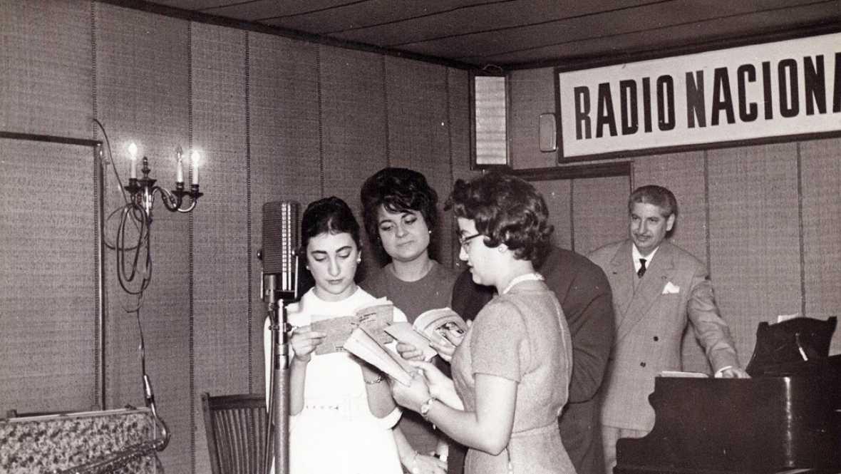Amigos de Radio Exterior de España - Ocho décadas de sabiduría y de amor por la radio - 23/01/17 - escuchar ahora