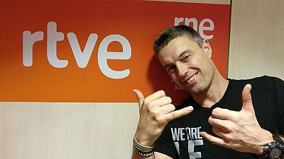 Gente despierta - Néstor Serra, mejor entrenador personal del año - Escuchar ahora