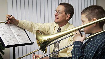 El canto del grillo - Cómo se forman los músicos - Escuchar ahora