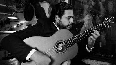 Nuestro flamenco - El directo de José de Pura - 26/01/17 - escuchar ahora