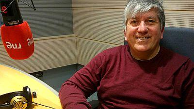 Música viva - Entrevista con Ramón Paus - 29/01/17 - ESCUCHAR AHORA