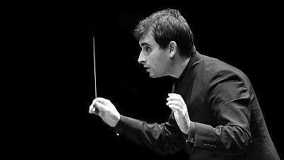 Fila cero - Orquesta Sinfónica y Coro de RTVE - 27/01/17 - escuchar ahora