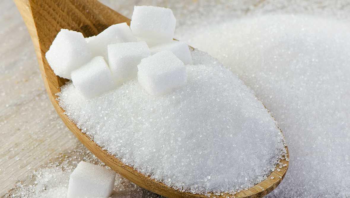 No es un día cualquiera - El azúcar - Escuchar ahora