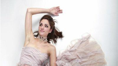 Elena Sancho pereg en 'La dársena'