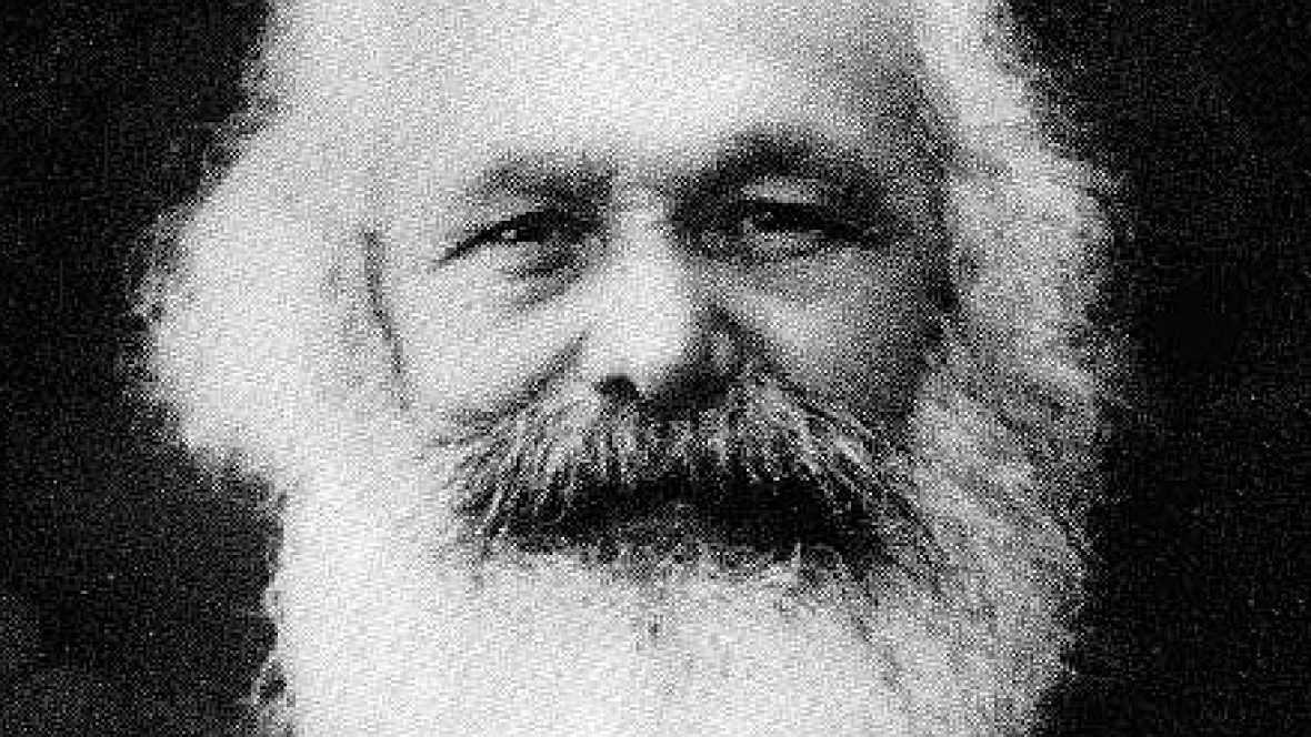 Diálogos en la caverna - Karl Marx - 31/01/17 - Escuchar ahora