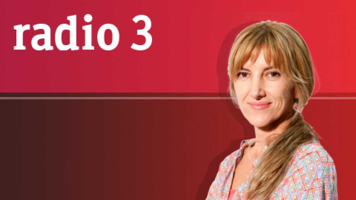 Coordenadas - Vidas asistidas, vidas ocupadas - 31/01/17 - escuchar ahora