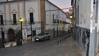 Turismo en comunidad - Judería de Cáceres - 01/02/17 - escuchar ahora
