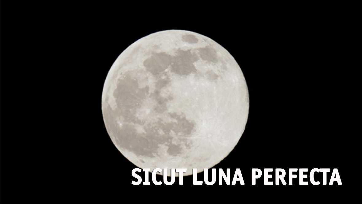 Sicut Luna Perfecta - Luigi Agustoni y la Candelaria - 02/02/17 - escuchar ahora
