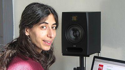Música viva - Entrevista con Núria Giménez Comas - 05/02/17 - escuchar ahora