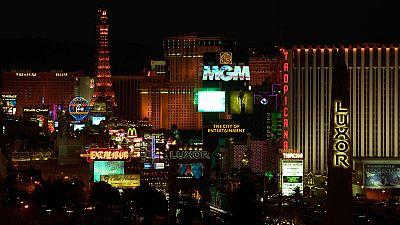 Nómadas - Las Vegas y el Gran Cañón del Colorado - 05/02/17 - escuchar ahora