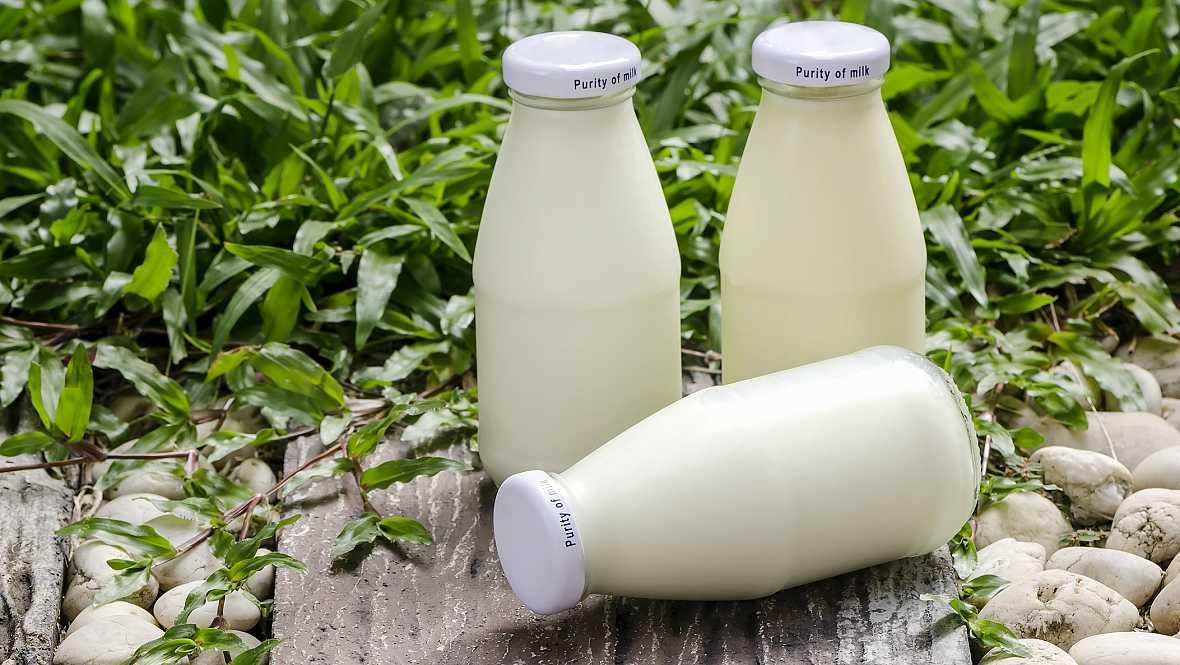 A su salud - Lácteos insustituibles - 06/02/17 -Escuchar ahora