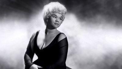 Sateli 3 - Especial Monográfico: Primeras grabaciones de Etta James (Rhythm & Blues, Soul, Pop) - 07/02/17 - escuchar ahora