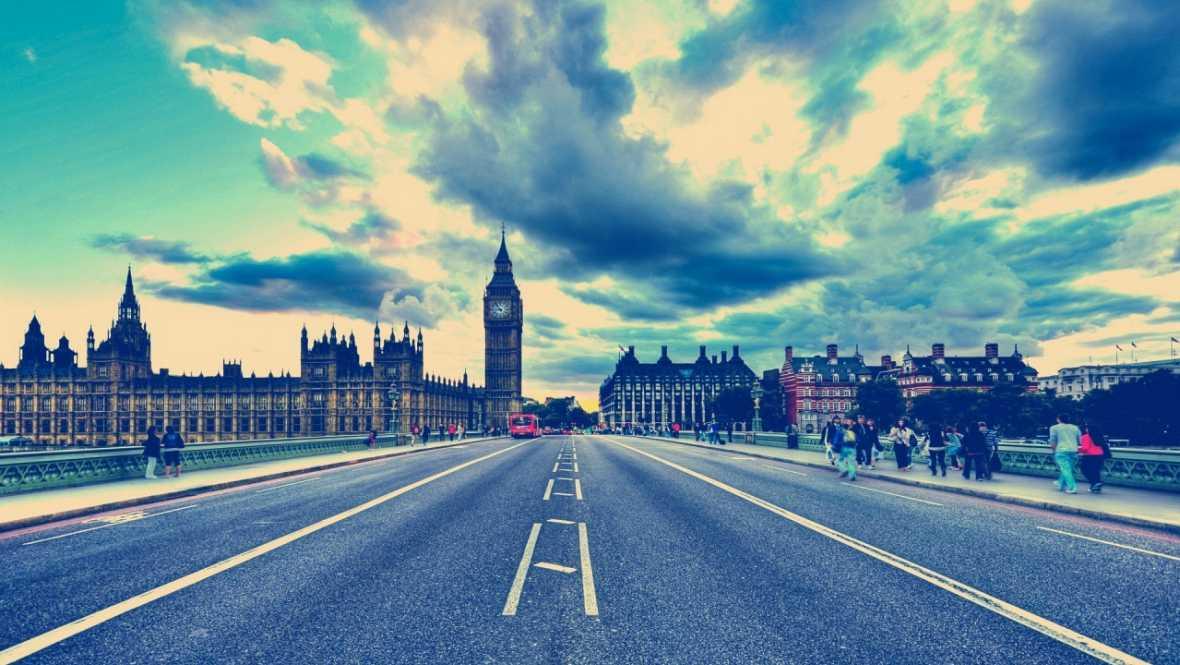 The Selector - Con fuerte sabor a Londres - 07/02/17 - escuchar ahora