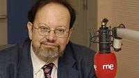 Boletines RNE - Fallece a los 66 años José Luis Pérez de Arteaga, director de 'El mundo de la fonografía' - Escuchar ahora