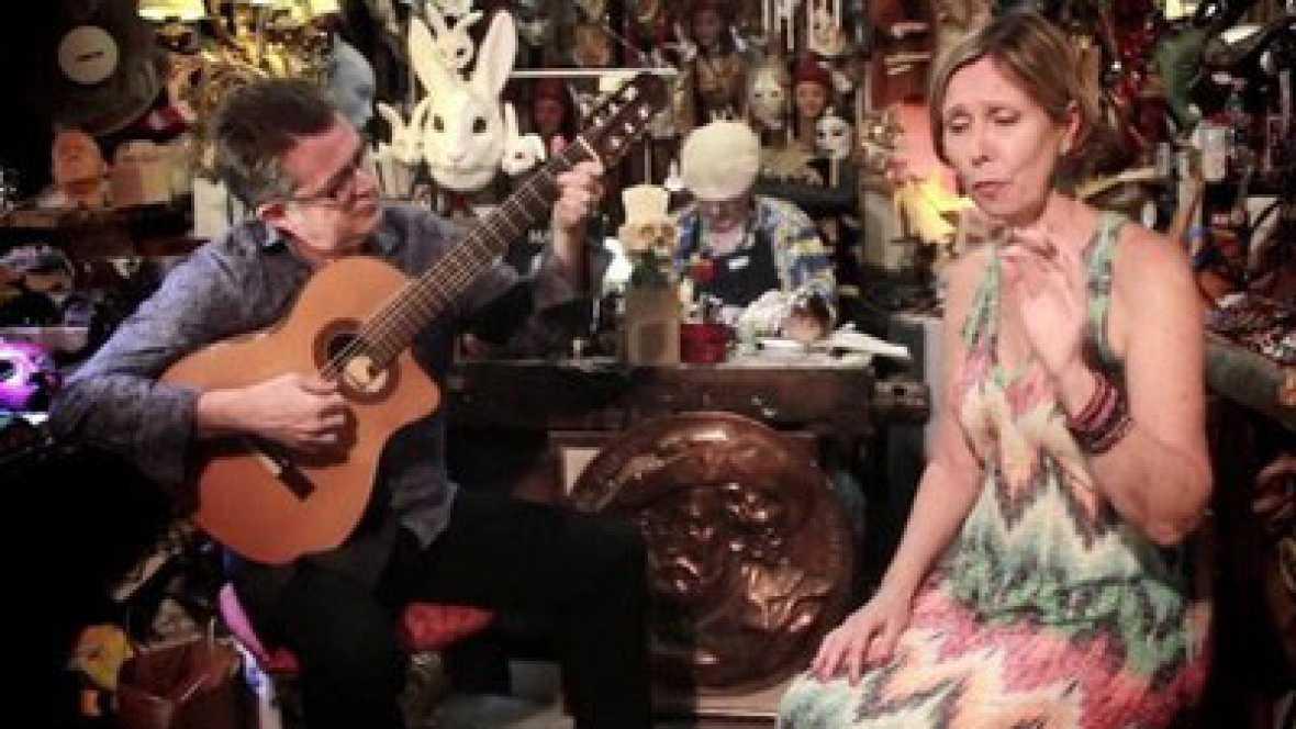 Tradicionàrius - Marta y Micó, cançó d'autor amb arrel tradicional