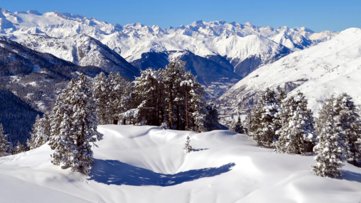 Raider Sport 3 - Nieve hasta Semana Santa - 09/02/17 - escuchar ahora