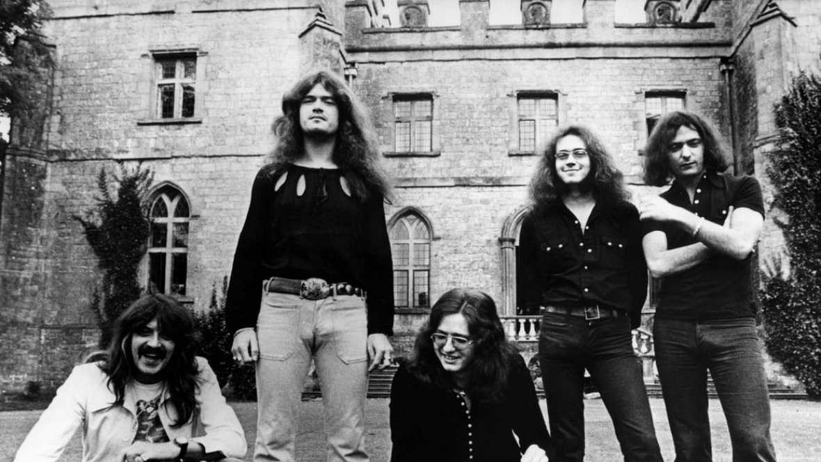 Leyendas del Fénix - Deep Purple - 10/02/17 - escuchar ahora