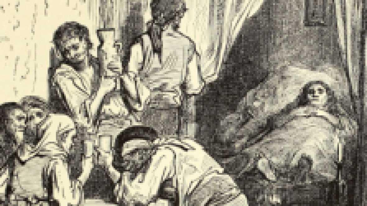 Gitanos - Memoria histórica - 12/02/17 - escuchar ahora