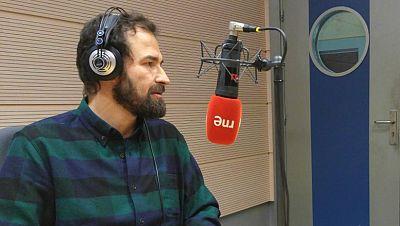 Música Viva - Entrevista a Ramón Humet - 12/02/17 - escuchar ahora