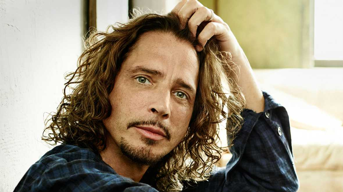 "La hemerockteca - ""You know my name"" Chris Cornell (2006) - 11/02/17 - Escuchar ahora"