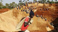 La vuelta al mundo con Miquel Silvestre - Sudán, antiguo reino de Nubia - 12/02/17 - Escuchar ahora