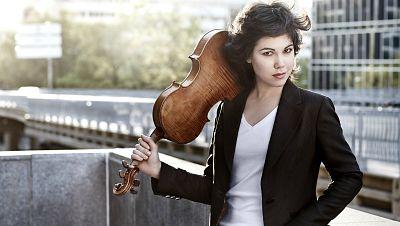 Fila cero - Orquesta Sinfónica y Coro de RTVE - 10/02/17 - escuchar ahora