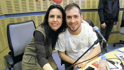 """Abierto hasta las 2 - El Langui: """"El Hola te lleva a sitios que no esperabas"""" - 12/02/17 - escuchar ahora"""