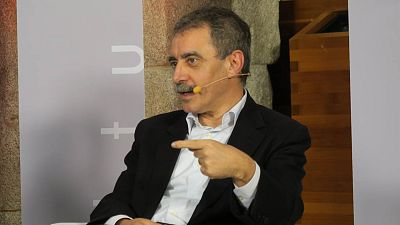 Hoy empieza todo con Marta Echeverría - Suena Guernica con Manuel Borja-Villel - (13/02/2017)