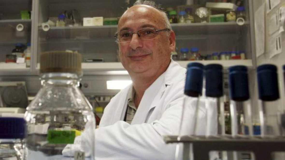 Marca España - Francisco Mojica, el padre de edición genética - 13/02/17 - escuchar ahora