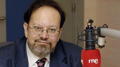 English language broadcast - Concert dedicated in tribute to José Luis Pérez de Arteaga -16/02/17