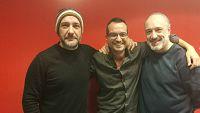 La sala - Roberto Álvarez y José Luis García Pérez - 11/02/17 - Escuchar ahora