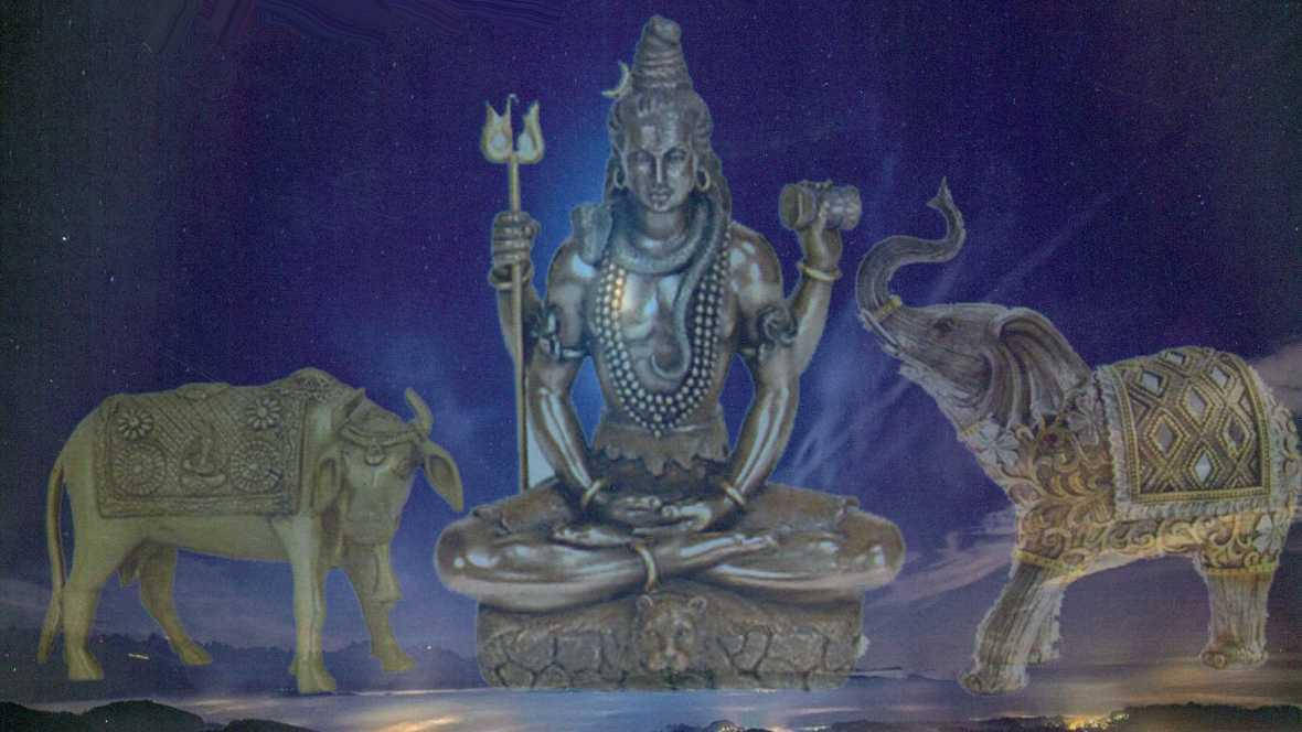Artesfera - 'El alma del Universo. Ecología hindú', de Enrique Gallud Jardiel - 16/02/17 - escuchar ahora