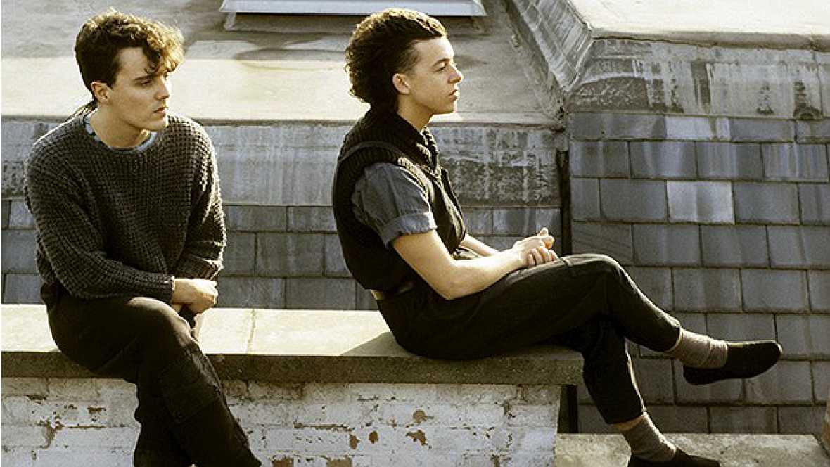 Próxima parada - Tears for Fears, dominaron las pistas de baile en 1983 - 03/03/17 - Escuchar ahora