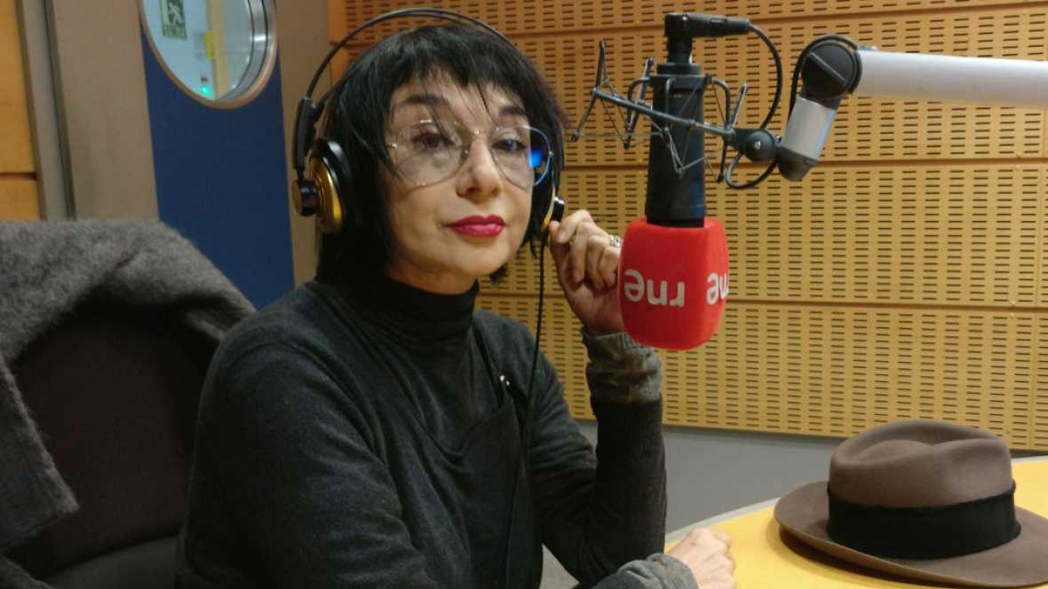 Gente despierta - Misia resume su carrera en el disco 'Del primer fado al último tango'- Escuchar ahora