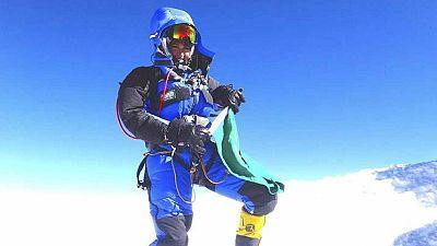 Travesías en Radio 5 - Primeras mujeres pakistaní y saudí en el Everest - 17/02/17 - Escuchar ahora
