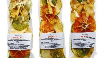 Marca España - Snacks, sabrosos y sanos - Escuchar ahora