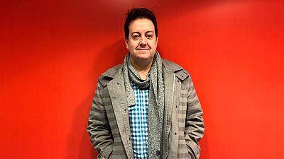 En Radio 3 - Antoni Daimiel - 18/02/17 - escuchar ahora