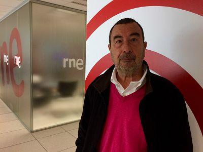 Entrevista a José Luis Garci  - Escuchar ahora