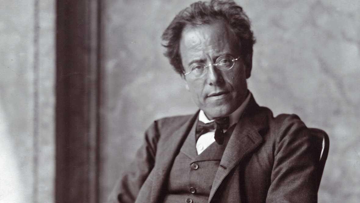 Integral de las sinfonías de Gustav Mahler - 19/02/17 - escuchar ahora