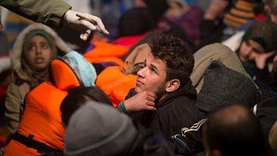 Mundo solidario - Comité de Emergencia Español - 19/02/17 - escuchar ahora