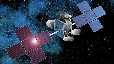 Amigos de Radio Exterior de España - Un nuevo satélite para el norte de África - 20/02/17 - escuchar ahora