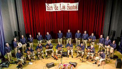 El tambor amarillo - Son de los Santos - 19/02/17 - escuchar ahora